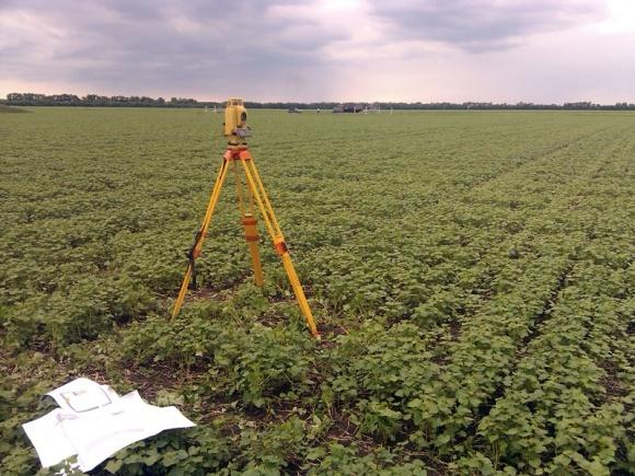 Утверждение, что за украинской землей стоит очередь - миф, - Agricom Group фото, иллюстрация