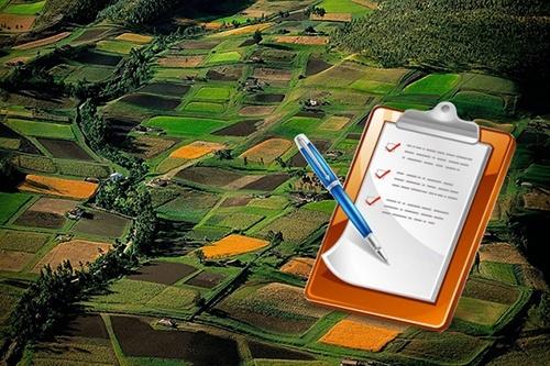 Аграрії обговорили з президентом «червоні лінії» земельної реформи фото, ілюстрація