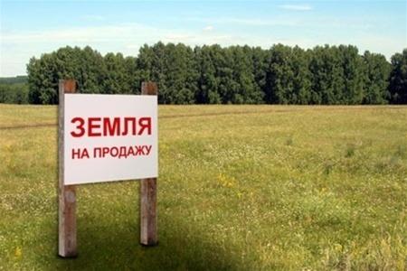 ЦИК отказала в регистрации инициативной группы по проведению референдума о рынке земли из-за «мертвых душ» фото, иллюстрация