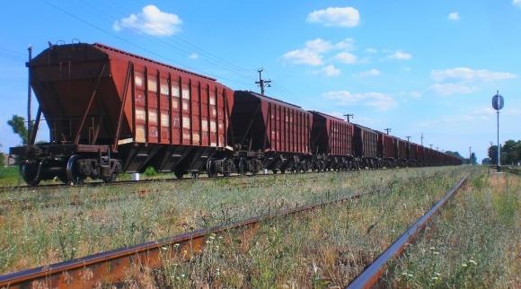 За 26 лет Украина не построила ни одного вагона-зерновоза, - УЗА фото, иллюстрация