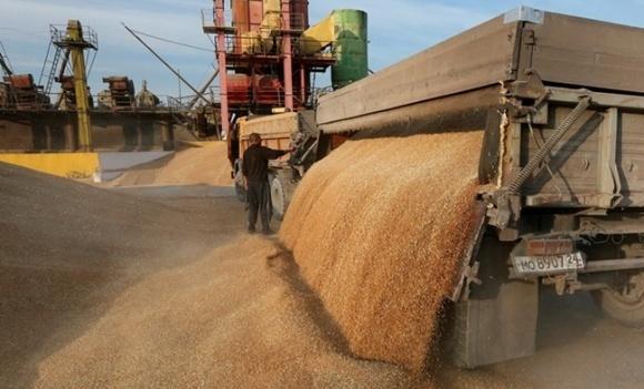 Китай планирует усовершенствовать систему зерновой логистики к 2020 году фото, иллюстрация