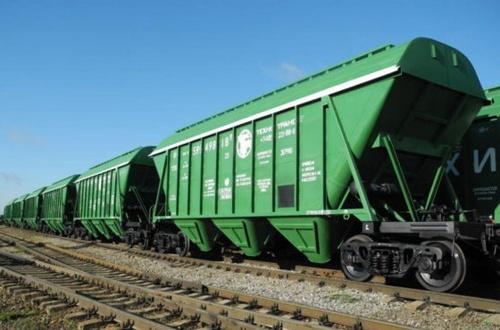 «Укрзалізниця» планує почати експорт зерна, - Рязянцев фото, ілюстрація