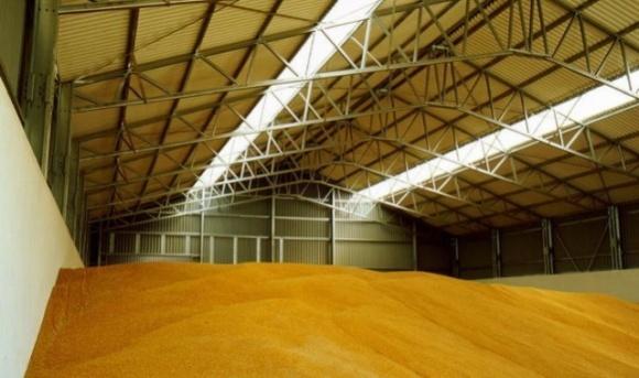 Фермеры Херсонщины не смогли распродать старые запасы зерна фото, иллюстрация