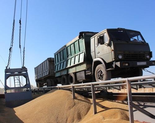 В Україні найнижчі ставки на фрахт зерновозів можуть привести до протестів перевізників - експерт фото, ілюстрація