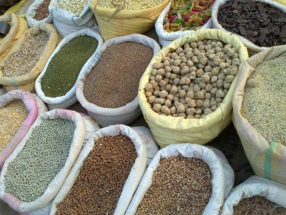 В Украине негде хранить излишки зерна - эксперт фото, иллюстрация