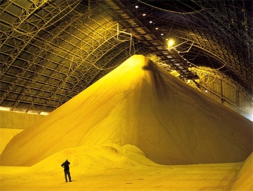 Время загрузки полного состава зерном можно уменьшить в 10 раз фото, иллюстрация
