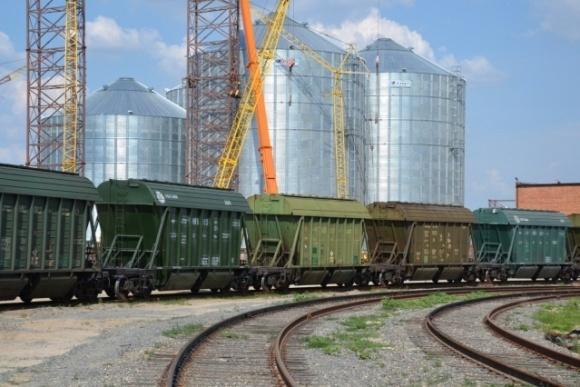 Украина рискует не отгрузить вовремя зерно за границу фото, иллюстрация