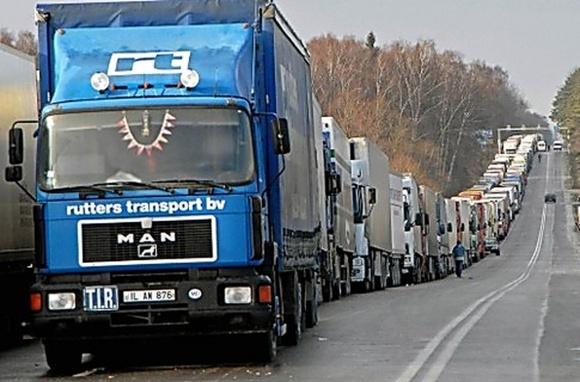 Китайці побудують дорогу, що з'єднає три українські порти фото, ілюстрація