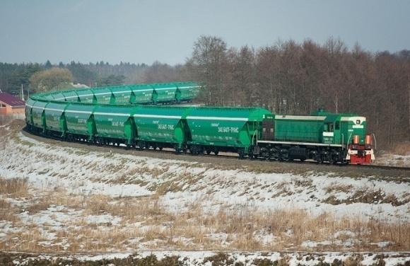 ДПЗКУ веде переговори з будівництва зерновозів і елеваторів фото, ілюстрація