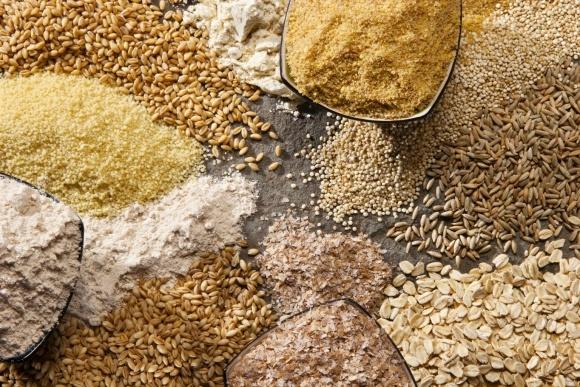 Україна розширила географію продажу насіння зернових фото, ілюстрація