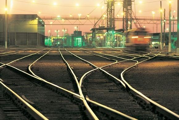 Залізничники трьох країн обговорили можливості нарощення об'ємів перевезень до Ірану та Китаю фото, ілюстрація