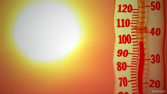 Що принесуть аномальні температури в Україну фото, ілюстрація