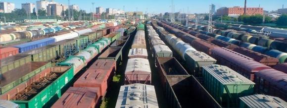 В 2018 році Укрзалізниця планує масштабне оновлення вантажного рухомого складу фото, ілюстрація