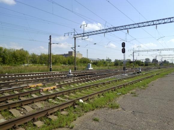 Закрытие малодеятельных ж/д станций может привести к срыву сроков уборочной кампании в Украине фото, иллюстрация