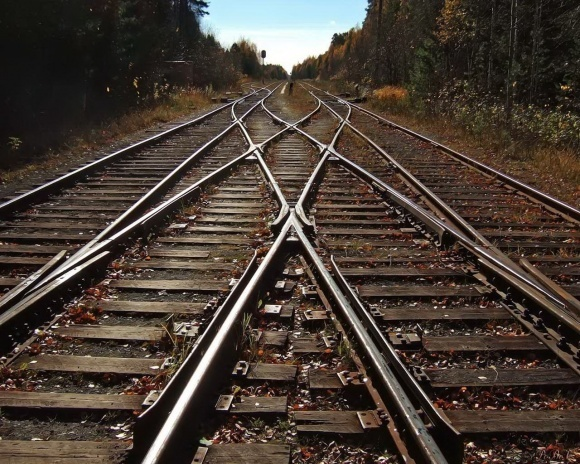 Названы железно-дорожные станции – лидеры по воровству зерна фото, иллюстрация