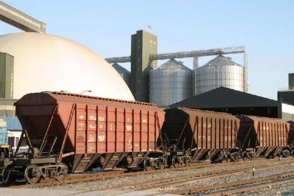Напередодні тривалих свят Укрзалізниця закликає здійснювати відвантаження зернових ритмічно  фото, ілюстрація