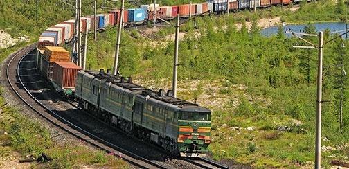 «Укрзализныця» называет обвинения в срыве экспорта зерна безосновательными фото, иллюстрация