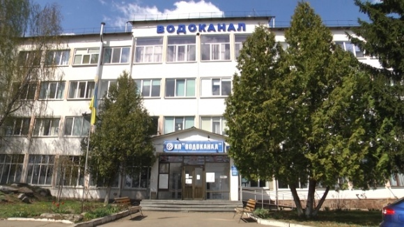 Житомирский водоканал хочет начать производство удобрений высокого качества с ила на очистных сооружениях фото, иллюстрация