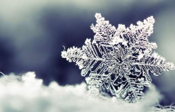 Зима будет холодной с ранним снегом. Синоптик дала предварительный прогноз фото, иллюстрация