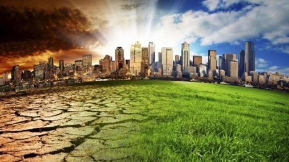 ЕС принял новые амбициозные климатические цели до 2030 года фото, иллюстрация