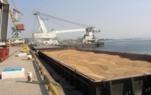 УЗА подписала Меморандум относительно предельного объема экспорта зерна фото, иллюстрация