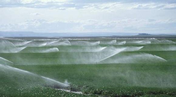 На Херсонщине построят дамбу, чтобы увеличить площади орошаемых земель фото, иллюстрация