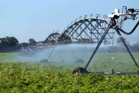 В Минагро рассказали, сколько гектаров земель фактически поливается фото, иллюстрация