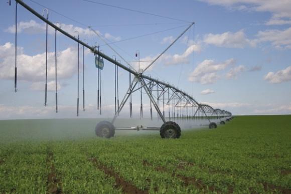 Світовий банк допоможе Херсонщині модернізувати зрошувальні системи фото, ілюстрація