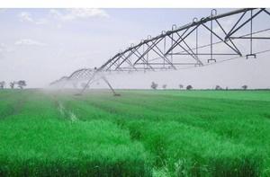 Украинские ученые видят возможность повысить продуктивность орошаемых земель фото, иллюстрация