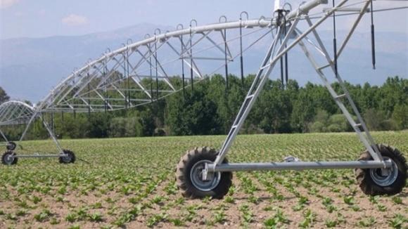 Сельхозпроизводители не спешат инвестировать в оросительные системы, – Данкевич фото, иллюстрация