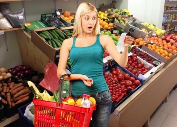 Индекс продовольственных цен ФАО достиг самого высокого уровня за последние пять лет фото, иллюстрация
