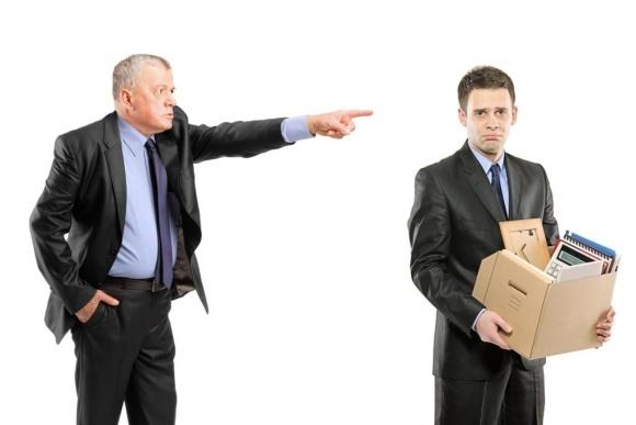 Милованов рассказал, как изменятся правила увольнения фото, иллюстрация