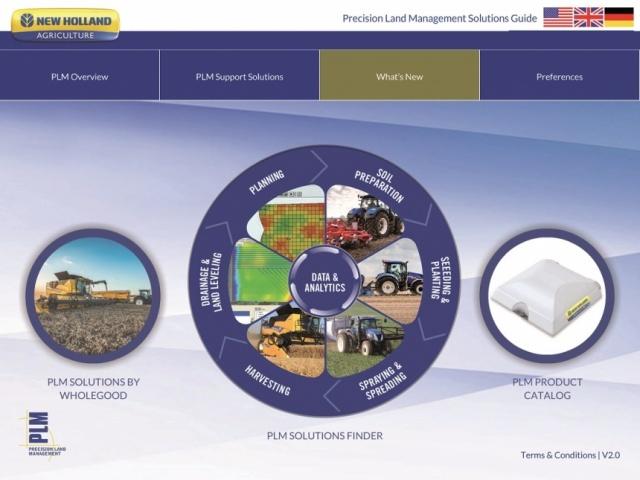 програмний додаток PLM Solutions