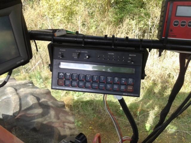 Система контролю внесення аміаку Great Plains Nutri  PRO NP1540AA