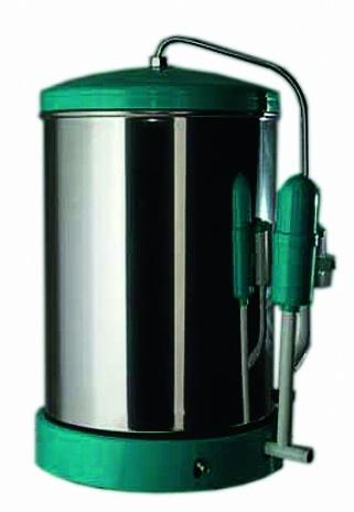 Дистиллятор для получения дистиллированной воды