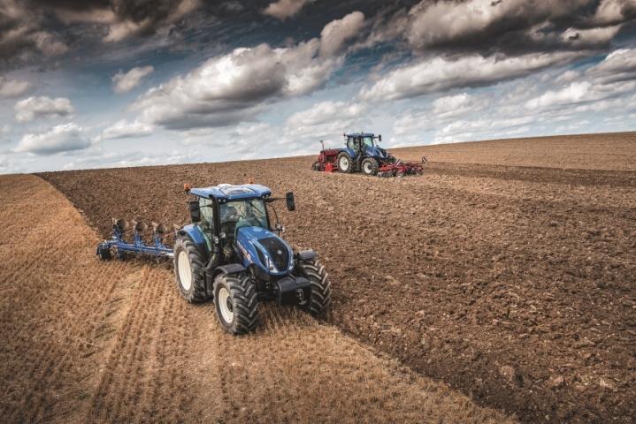 трактор Т6.175