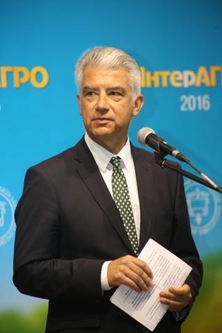 Ернст Райхель, посол Федеративної Республіки Германія в Україні