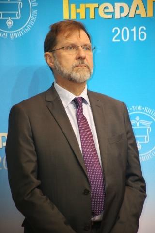 Алексі Струве, директор Бізнес Франс Україна