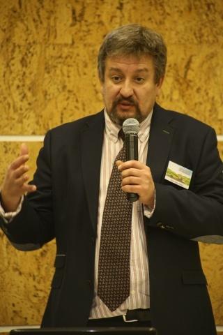 Олег Ермоленко, главный редактор журнал Пропозиция