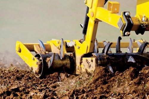 Глубокое рыхление почвы. Для чего оно необходимо?