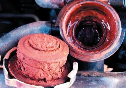 Інколи причиною виходу з ладу охолоджувальної системи якраз і є пароповітряний клапан