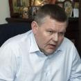Валерий Давиденко, народный депутат Украины