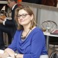 Каролин Спаанс, советник по вопросам сельского хозяйства Посольства Королевства Нидерланды в Украине