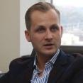 Володимир Яковчук, генеральний директор Євраліс Семенс Україна