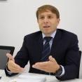 Николай Горбачев, руководитель New World Grain Ukraine (Soufflet Group), президент Украинской Зерновой Ассоциации