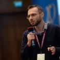 основатель и генеральный директор фирмы YouControl Сергей Мильман