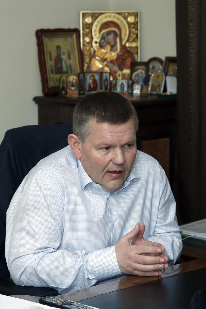 Валерій Давиденко: процес лібералізації ринку землі займе 10–20 років