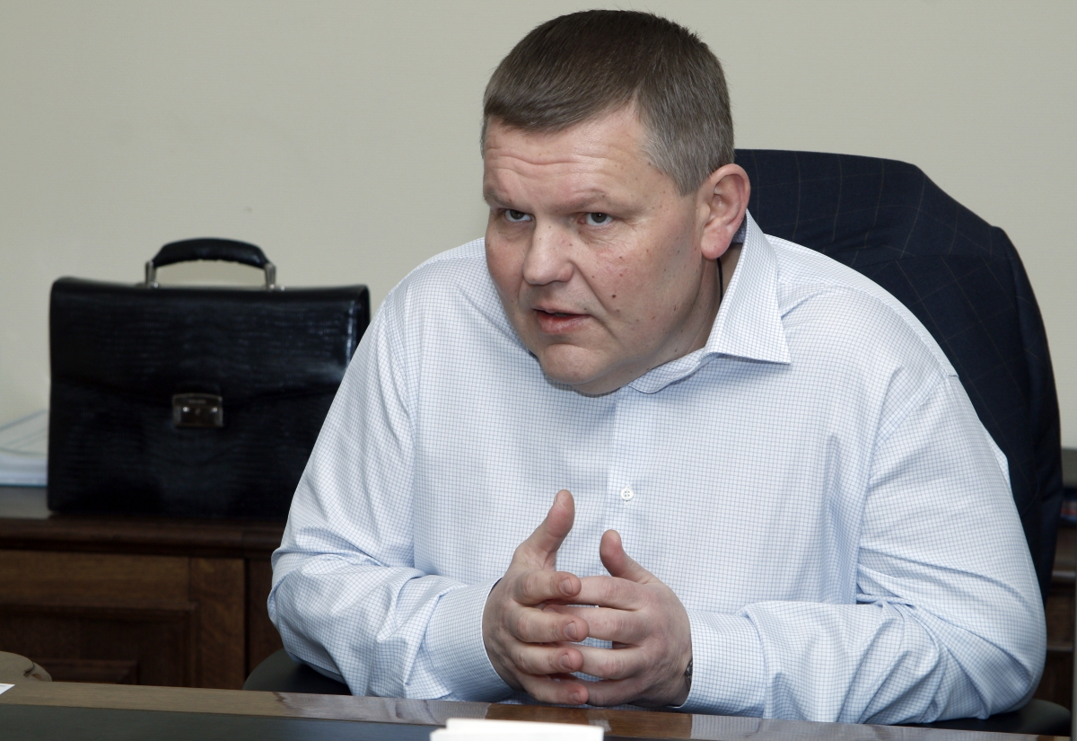 Валерій Давиденко: Бюджетна підтримка кооперації залишається мізерною