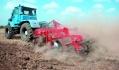 Українське грунтообробне обладнання виробництва Лозівського ковальсько-механічного заводу