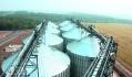 Зернохранилище в действии